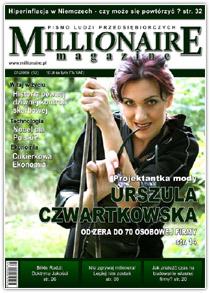 Milioner Magazine